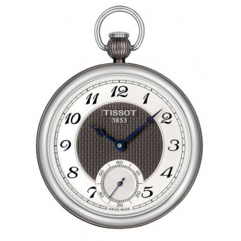 Часы Tissot Bridgeport Lepine Mechanical T860.405.29.032.00