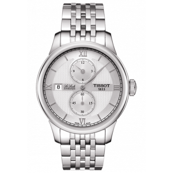 Часы Tissot Le Locle Automatic Petite Seconde T006.428.11.038.02