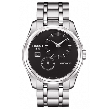 Часы Tissot Couturier Automatic Small Second T035.428.11.051.00