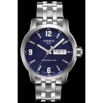 Часы Tissot PRC 200 Automatic T055.430.11.047.00
