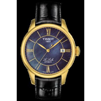 Часы Tissot Le Locle T41.5.423.93