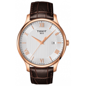 Часы Tissot Tradition Gent T063.610.36.038.00
