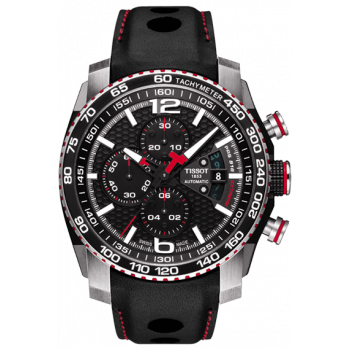 Часы Tissot PRS 516 Extreme Automatic Chronograph T079.427.26.057.00