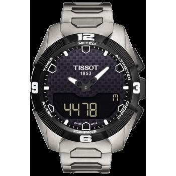 Часы Tissot T-Touch Expert Solar T091.420.44.051.00