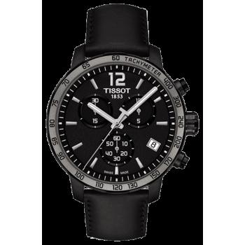 Часы Tissot Quickster T095.417.36.057.02