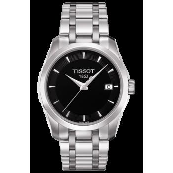 Часы Tissot Couturier Lady T035.210.11.051.00