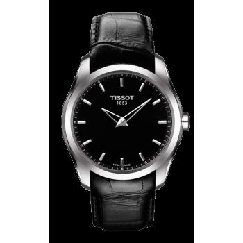 Часы Tissot Couturier Secret Date Chinese Calendar T035.446.16.051.01
