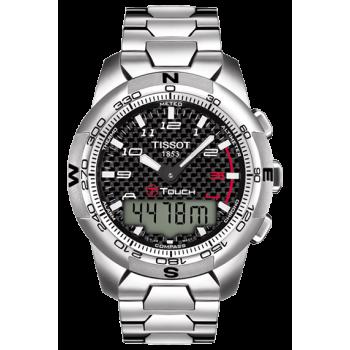 Часы Tissot T-Touch 2 T047.420.44.207.00