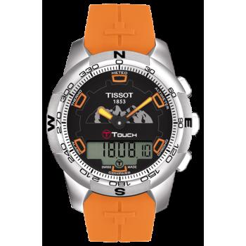 Часы Tissot T-Touch II T047.420.47.051.11