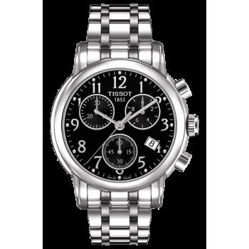 Часы Tissot Dressport T050.217.11.052.00