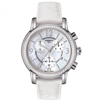 Часы Tissot Dressport T050.217.67.117.00