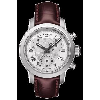 Часы Tissot PRC 200 Quartz Chronograph Lady T055.217.16.033.01