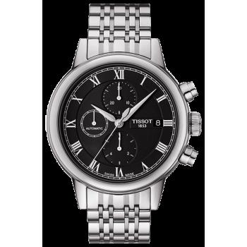 Часы Tissot Carson T085.427.11.053.00