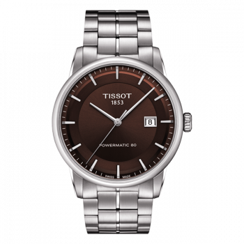 Часы Tissot Luxury Powermatic 80 T086.407.11.291.00