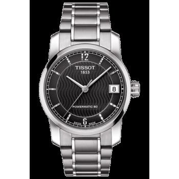 Часы Tissot Titanium Automatic T087.207.44.057.00