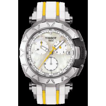 Часы Tissot T-Race Tour De France Lady T092.417.17.111.00