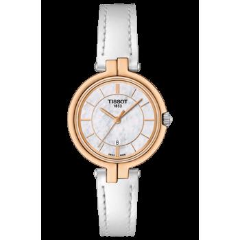 Часы Tissot Flamingo T094.210.26.111.01