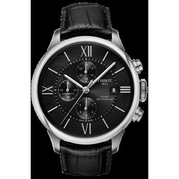 Часы Tissot Chemin Des Tourelles Automatic Chronograph T099.427.16.058.00