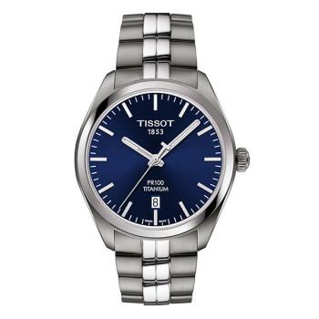 Часы Tissot PR100 Titanium T101.410.44.041.00