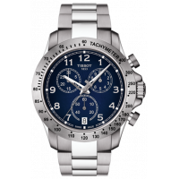 Часы Tissot V8 Quartz Chronograph T106.417.11.042.00
