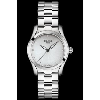 Часы Tissot T-Wave T112.210.11.036.00