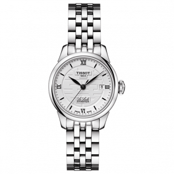 Часы Tissot Le Locle Automatic Double Happiness Lady T41.1.183.35