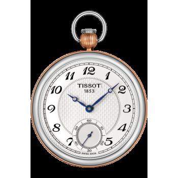 Часы Tissot Bridgeport Lepine Mechanical T860.405.29.032.01