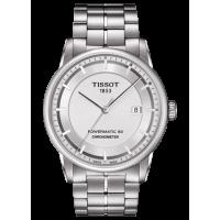 Часы Tissot Luxury Automatic COSC T086.408.11.031.00