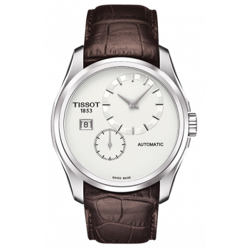 Часы Tissot Couturier Automatic Small Second T035.428.16.031.00