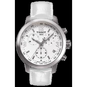 Часы Tissot PRC 200 Quartz Chronograph T055.417.16.017.00