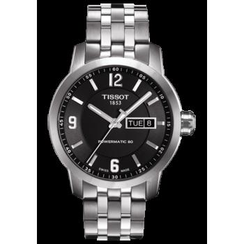 Часы Tissot PRC 200 Automatic T055.430.11.057.00