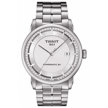 Часы Tissot Luxury Automatic T086.407.11.031.00