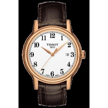 Часы Tissot Carson Quartz Gent T085.410.36.012.00