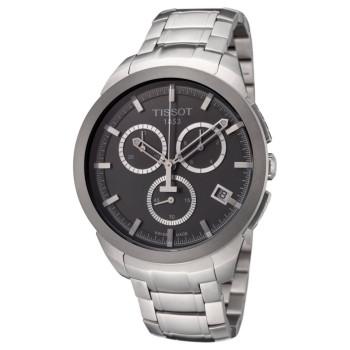 Часы TissotTitanium Chronograph T069.417.44.061.00