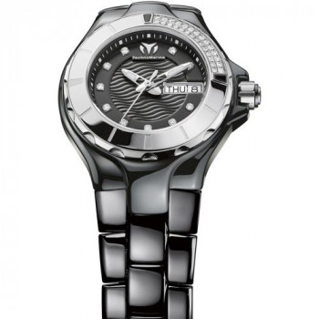 Часы TechnoMarine Cruise Ceramic Diamond TM-110027C