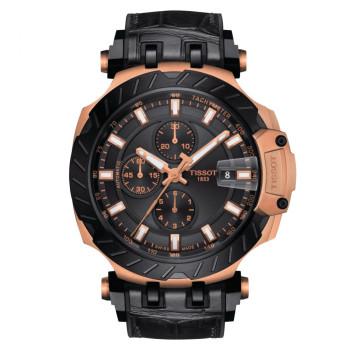 Часы Tissot T-Race Automatic Chronograph T115.427.37.051.01