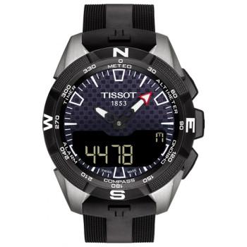 Часы Tissot T-Touch Expert Solar II T110.420.47.051.01