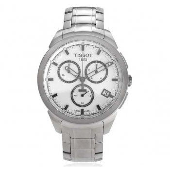 Часы Tissot Titanium Chronograph T069.417.44.031.00