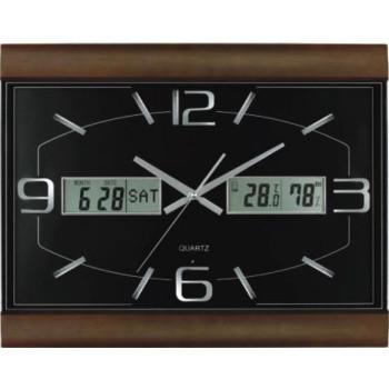Настенные часы Power 0101BLMKS