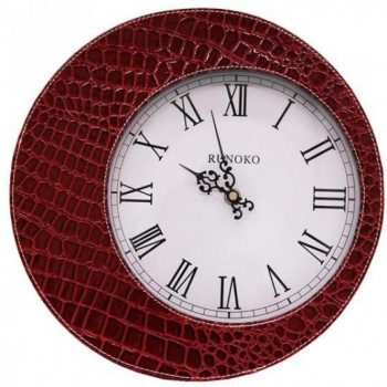 Настенные часы Runoko C-LR
