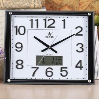 Настенные часы Power 0513WLKS