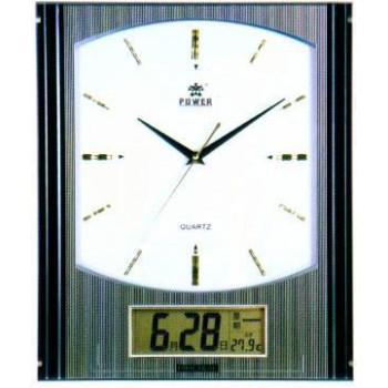 Настенные часы Power 0542ALKS