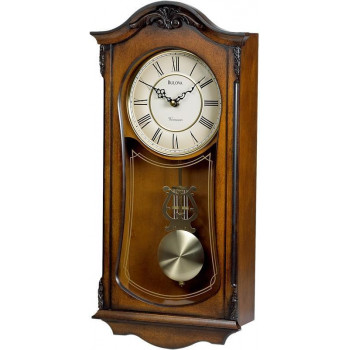 Настенные часы Bulova C3542