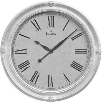 Настенные часы Bulova C4109