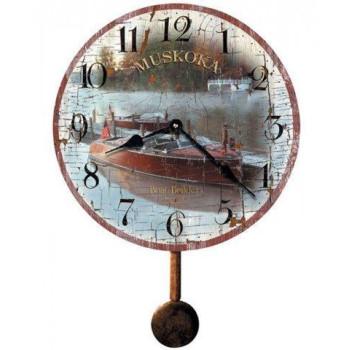 Настенные часы Howard Miller 620-431