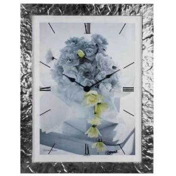 Настенные часы Lowell 11723