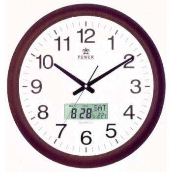 Настенные часы Power 0532JKS2