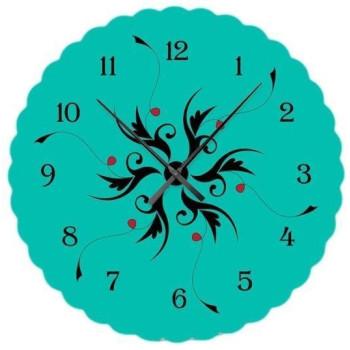 Настенные часы Art-Life Collection 1A-25-30x30_pr
