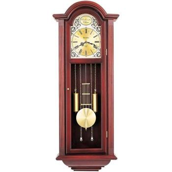 Настенные часы Bulova C3381