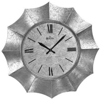Настенные часы Bulova C4101